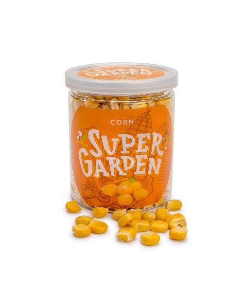 Supergarden-džiovinti šaltyje kukurūzai