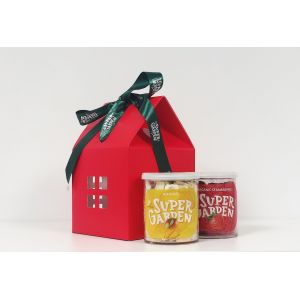 freeze dried berries small gift set
