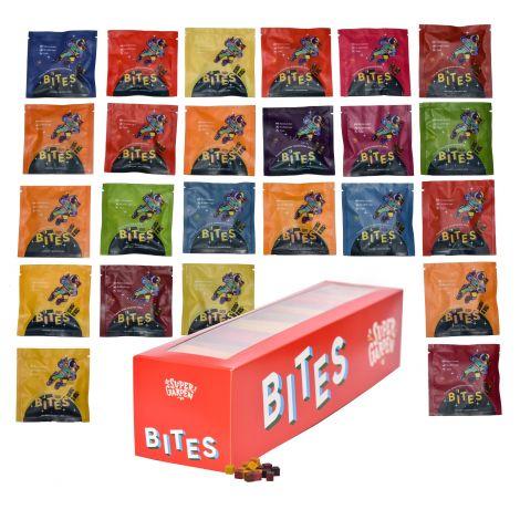 BITES 24 snack set