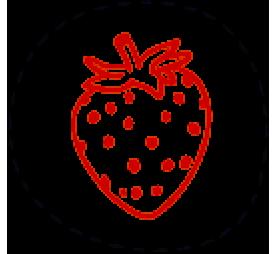 Лиофилизированная ягода